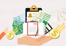 信用贷款额度与哪些因素有关