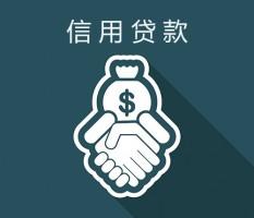 信用贷款流程和所需材料